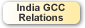 Information about India and GCC relations